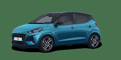 Hyundai Τρίπολη