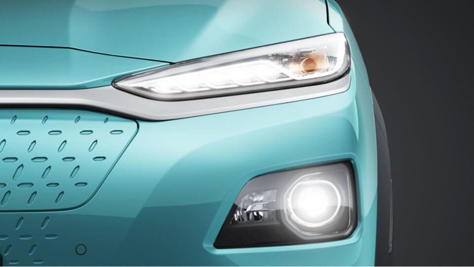 Hyundai | Ενεργά Φίλτρα Καμπίνας