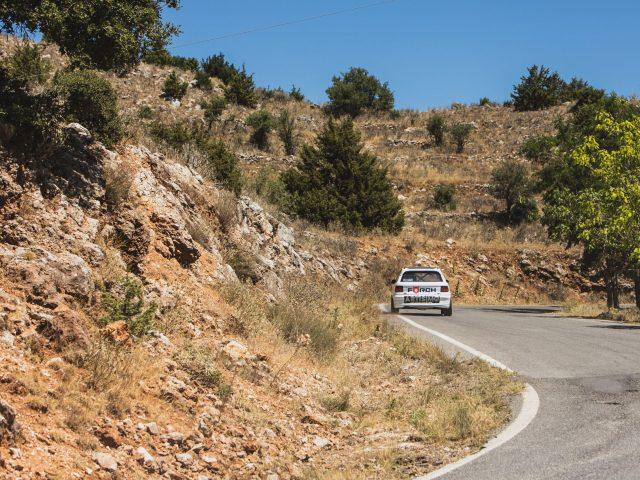 Ανάβαση Δημητσάνας