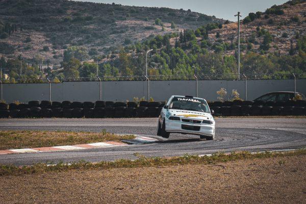 Tzavaras Motorsport